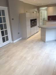 karndean opus flooring installed by us the large tiles work in