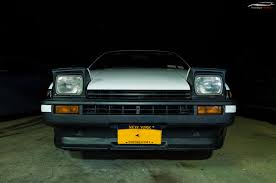 1984 toyota jdm ae86 panda corolla gt apex for sale oyster bay