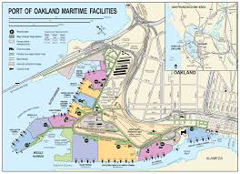 map of oakland web s
