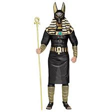 mens anubis egyptian halloween costume u2013 egyptian halloween costume