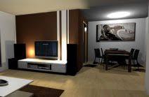 wandgestaltung wohnzimmer braun nummer eins ideen wandgestaltung wohnzimmer braun schlafzimmer