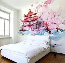 bedroom mural wall mural in bedroom tumblr