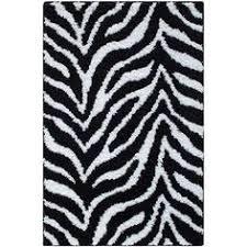 Olefin Rug Walmart Zebra Rug Roselawnlutheran
