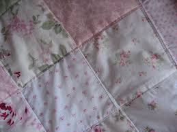 Rachel Ashwell Home by Shabby Cats And Roses Finished Rachel Ashwell Squares Quilt