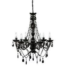 Ebay Black Chandelier Vintage Chandelier Lighting Ceiling Pendant L Black