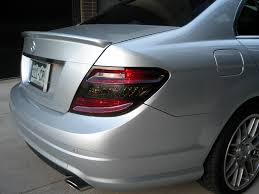 tail light tint installation tinted tail lights page 3 mbworld org forums