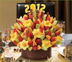 fruits arrangements for a party why edible arrangements theme bouquets should be included in your