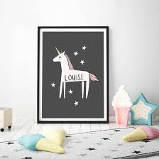 personalised poster art home decor