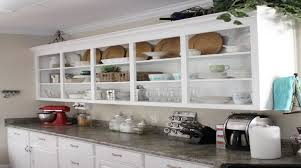 open cabinet kitchen ideas open shelving shelves kitchen design ideas homes alternative