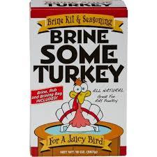 turkey brine seasoning bbq spot brine some turkey brine and seasoning kit academy
