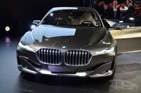 future bmw concept bmw vision future luxury concept front at auto china 2014 indian