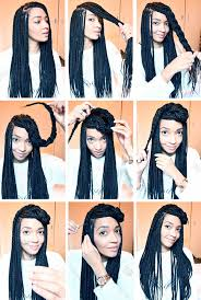 hairstyles for rasta 50 box braids hairstyles that turn heads page 34 foliver blog