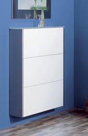 schuhschrank design shop eleganter edelstahl schuhschrank mit 3 klappfächer aus