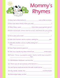 baby shower games for couples www awalkinhell com www