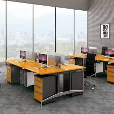 Table For Office Desk Modern Office Bamboo Small Meeting Table Fsc Forest Certified