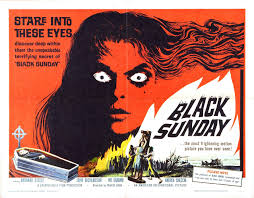 halloween twenty fifteen u201d a review of u201cblack sunday u201d 1960