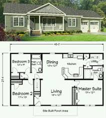 ranch home floor plans take a look at all of custom homes floor plans