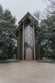Wedding Chapels In Houston Karen And Hector U0027s 6 000 Chapel Wedding In Texas Intimate