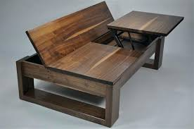 lift up coffee table mechanism with spring assist coffee table that lifts up beaconinstitute info