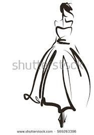 fashion design stock images royalty free images u0026 vectors