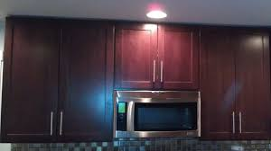 Kitchen Cabinet Crown by Cherry Cabinets Black Molding Black Crown Molding Kitchens In