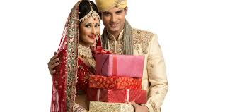 Indian Wedding Gifts For Bride Gift Ideas For Indian Bride And Groom Lading For
