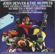 45cat denver and the muppets yourself a merry