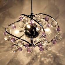 Italian Chandeliers Position Beautiful Italian Chandeliers Style Three Light Glass Purple