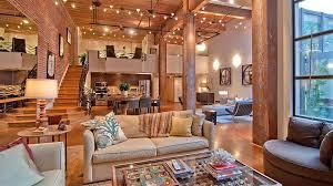 open loft house plans timeless open warehouse loft idesignarch interior design