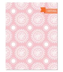 pink gift wrap the friendly kids gift wrap 10 sheets distinctive paper