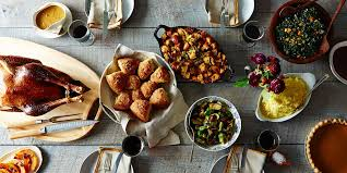 5 tips for your thanksgiving dinner ahead