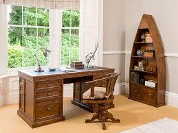 Oak Office Desks Home Office Furniture