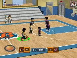 Backyard Basketball Ps2 by Torrent World Backyard Basketball 2007 English