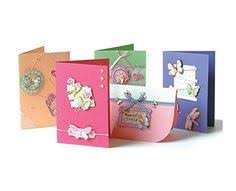 guchina make your own greeting cards kit do it yourself http
