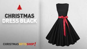 christmas cocktails vintage top christmas dress black ideas anni coco women u0027s classic 1950s
