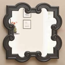 Quatrefoil Home Decor Interior Wall Decorating With Quatrefoil Mirror Set Quatrefoil