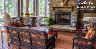 natural stone fireplace blog choosing the best natural stone fireplaces