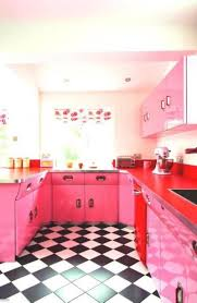 Retro Kitchen Designs 27 Retro Kitchen Designs That Are Back To The Future Page 5 Of 5