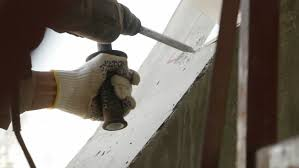 Faucet Or Spigot Leaking Garden Tap Spigot Or Faucet Stock Footage Video 17865424