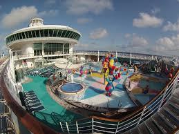 Majesty Of The Seas Floor Plan Live