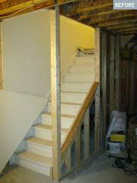 winsome inspiration basement stairs creative decoration 10 best
