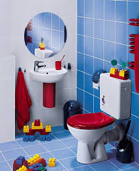 Kids Bathroom Designs In White Bathroom Kids Bathroom Sets And Decor Displaying Astounding Blue