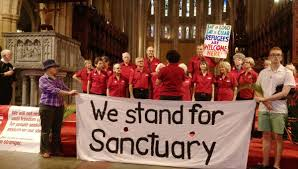 churches call for compassion on nauru manus amid easter