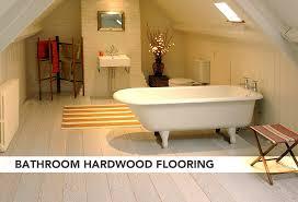 Hardwood Floors In Bathroom Gmf Bathroom Hardwood Flooring Jpg