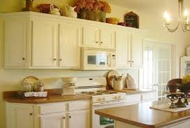 Paint Oak Cabinets Painting Kitchen Cabinets White Without Sanding U2014 All Home Ideas