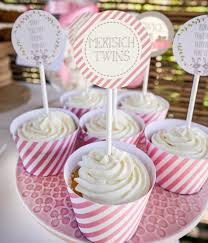 twin u0027s baby shower twice as nice with double the love