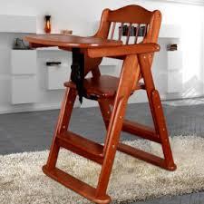 chaise haute bebe bois avantages de la chaise haute pour bébé mes conseils