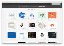 Homepage Design Rules by Top 13 Showcase U0026 Inspiration Sites For Web Designers 2016 Colorlib