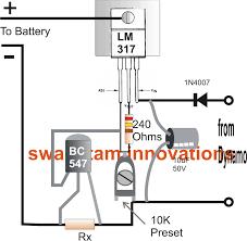 wiring diagram car voltage regulator wiring diagram