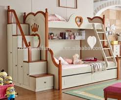 Creative Wooden Double Bunk Bed For Kids And Mother Buy Bunk Bed - Double bunk beds